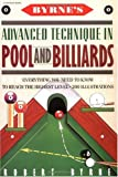 &#34;Byrne&#39;s Advanced Technique in Pool and Billiards&#34; av Robert Byrne