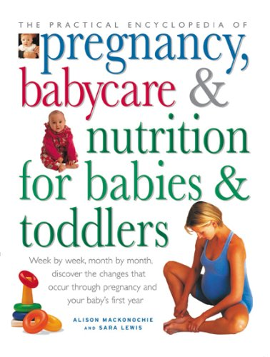 Infant And Toddler Nutrition front-707435