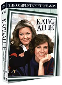 Kate and Allie: Season 5