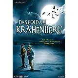 """Das Gold am Kr�henberg - Die komplette Serie [3 DVDs]von """"Staffan Hallerstam"""""""