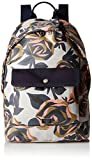 Fossil Dawson Backpack, Floral, One Size