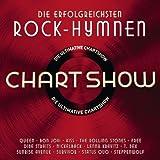 Die Ultimative Chartshow - Rock-Hymnen