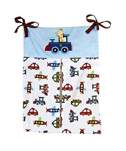 Garanimals Travel Time Diaper Stacker - 1