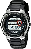 Casio Men's WV200A-1AV Waveceptor Atomic Sport Watch