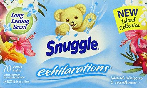 snuggle-exhilarations-fabric-softener-dryer-sheets-island-hibiscus-rainflower-70-count
