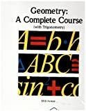 Geometry a Complete Course (With Trigonometry) Module B Box Set