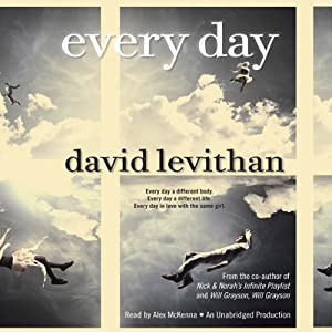 Every Day | [David Levithan]