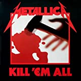 Metallica - Kill 'Em All - Vertigo - 838 142-1