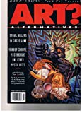 img - for Art? Alternatives Volume 1 Number 3 book / textbook / text book