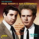Two Teenagers - The Singles 1957-1961 [ORIGINAL RECORDINGS REMASTERED]