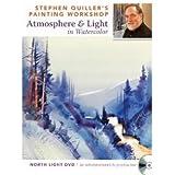 Stephen Quiller's Painting Workshop - Atmosphere & Light in Watercolor
