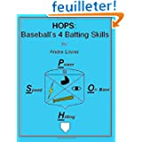 HOPS: Baseball's 4 Batting Skills