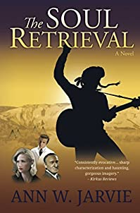 The Soul Retrieval: A Novel by Ann W. Jarvie ebook deal