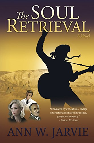 The Soul Retrieval: A Novel
