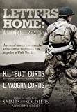 img - for Letters Home: A Paratroopers Story book / textbook / text book