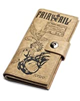 Apanese Anime Fairy Tail Accessories Long Wallet/purse Shipped By FBA