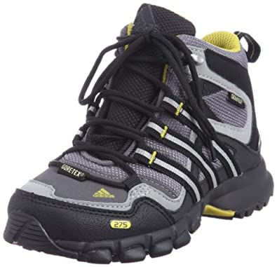 Adidas Terrex Mid GTX K Goretex Childrens Outdoor Shoes waterproof