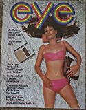 img - for Eye Magazine July 1968 Vol. 1 No. 5 with Janis Joplin Poster book / textbook / text book