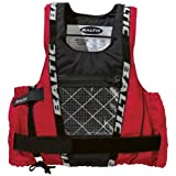 BALTIC DINGHY PRO BUOYANCY AID - the Swedish teams choice (extra large)by Baltic