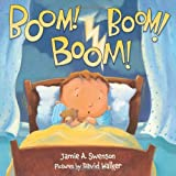 img - for Boom! Boom! Boom! book / textbook / text book