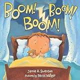img - for Boom! Boom! Boom! book / textbook / text book