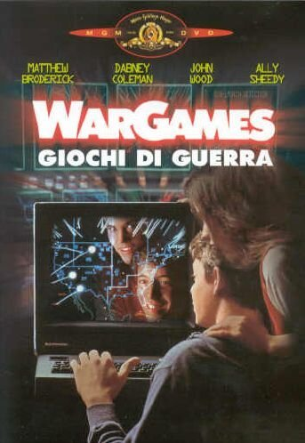 Wargames - Giochi di guerra [IT Import]