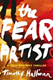 Tim Hallinan Fear Artist, The (Poke Rafferty Thriller)