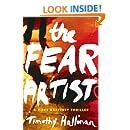 The Fear Artist (A Poke Rafferty Novel)