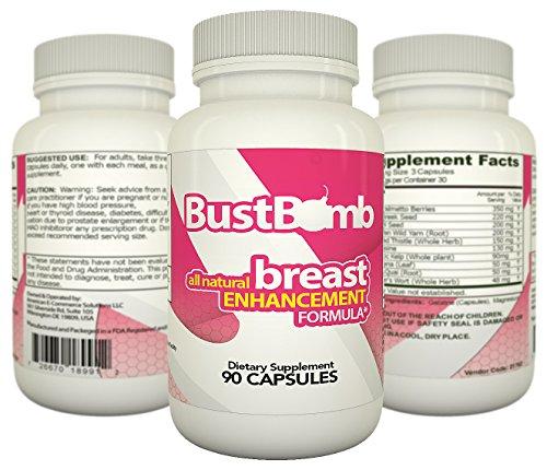 Herbal breast enhancement evaluation