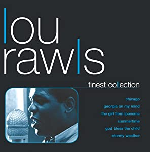 Lou Rawls-Finest Collection