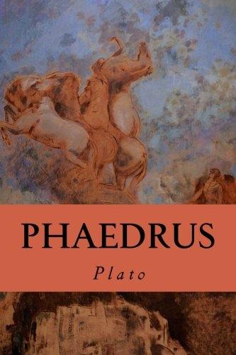 rhetoric paideia and the phaedrus A mash up of a few different audio lectures about plato's dialogue, 'phaedrus' i believe all three of these are needed to be taken in together, because it.