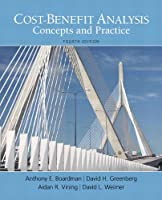 Cost-Benefit Analysis, 4th Edition Front Cover