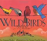Wild Birds (0060277386) by Ryder, Joanne