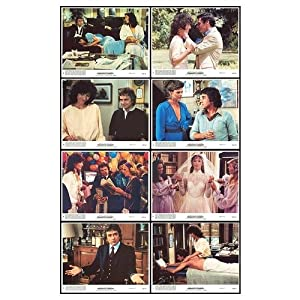 Romantic Comedy Original Movie Poster, 10