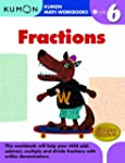 Fractions: Grade 6