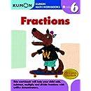 Grade 6 Fractions (Kumon Math Workbooks)