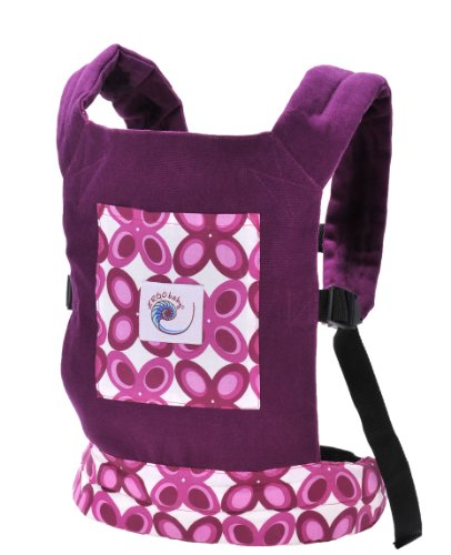 ERGO Baby Doll Carrier - Mystic Purple