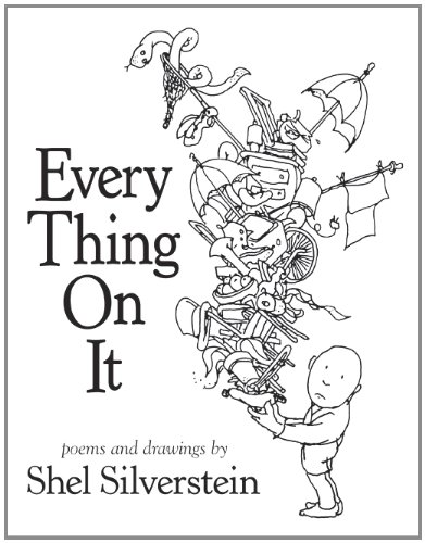 Every Thing On It [Hardcover]