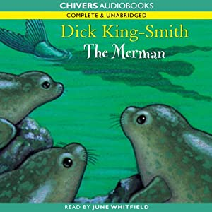 The Merman | [Dick King-Smith]