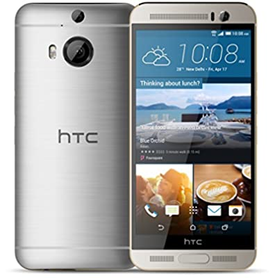 HTC One M9 Plus (Gold & Silver)