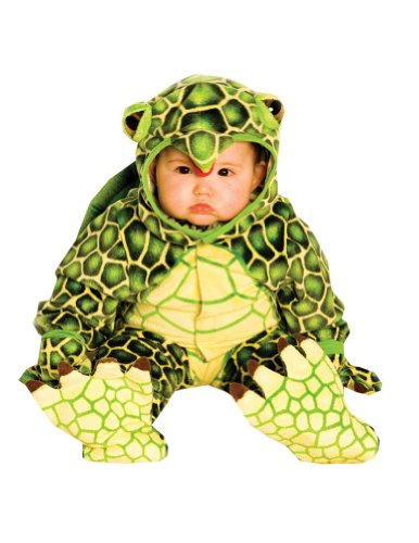 Baby-boys - Plush Turtle Toddler Costume Halloween Costume
