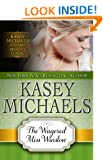 The Wagered Miss Winslow (Kasey Michaels Alphabet Regency Romance)