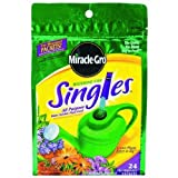 The Scotts Co. 1013202 Miracle-Gro Watering can Singles