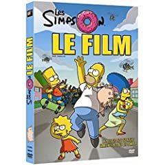 Les Simpson, le film - David Silverman