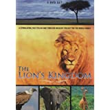 The Lion's Kingdom [DVD Set]