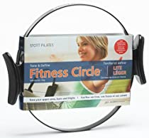 STOTT PILATES Fitness Circle Lite, 14-Inch