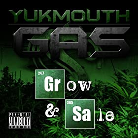 GAS (Grow And Sale) [Explicit]