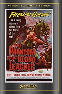 Phantom from 10,000 Leagues (1956)