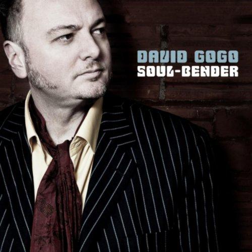 David GOGO - Soul Bender 51neQTSK5JL._SS500_