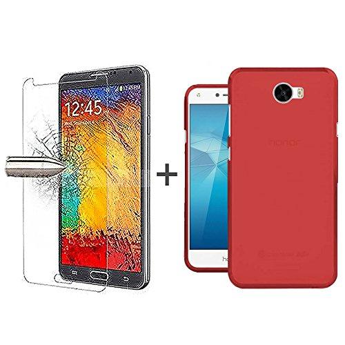 tbocr-pack-coque-gel-tpu-rouge-protecteur-decran-en-verre-trempe-pour-huawei-y6-ii-compact-y6ii-comp